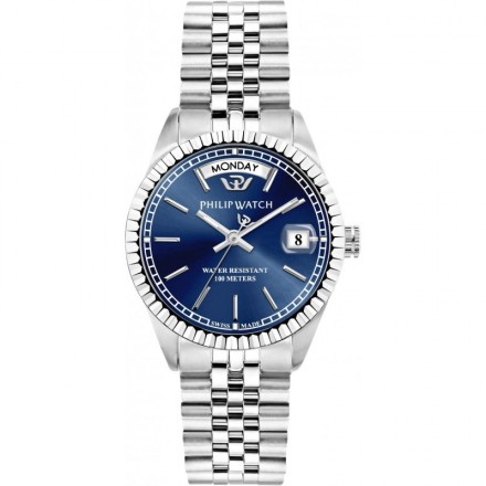 Watch Only time Woman Philip Watch Caribe R8253597542