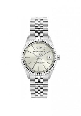 Montre Seul le temps Femme Philip Watch Caribe R8253597543