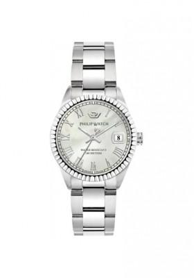Uhr nur zeit Damen Philip Watch Caribe R8253597544
