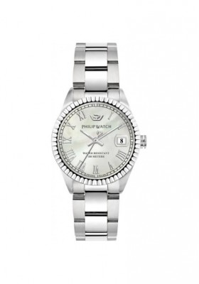 Watch Only time Woman Philip Watch Caribe R8253597544