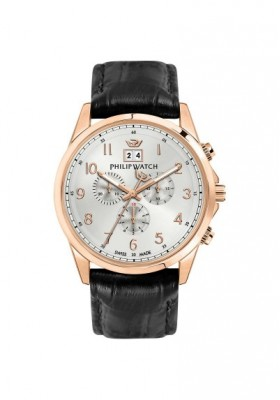 Watch Chronograph Man Philip Watch Capetown R8271612001