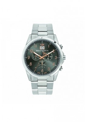 Watch Chronograph Man Philip Watch Capetown R8273612001