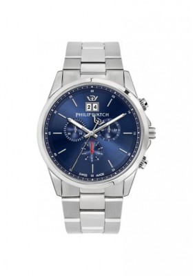 Uhr Chronograph Herren Philip Watch Capetown R8273612002