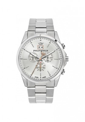 Watch Chronograph Man Philip Watch Capetown R8273612003