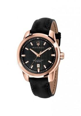 Montre Seul le temps Homme Maserati Successo R8851121011