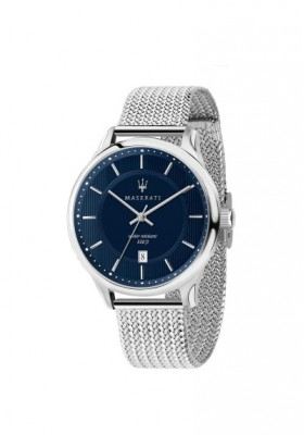 Watch Only time Man Maserati Gentleman R8853136002