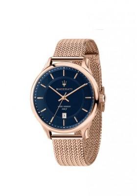 Montre Seul le temps Homme Maserati Gentleman R8853136003