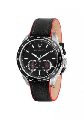 Uhr Chronograph Herren Maserati Traguardo R8871612028