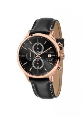 Watch Chronograph Man Maserati Gentleman R8871636003