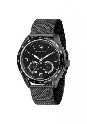 Watch Chronograph Man Maserati Traguardo R8873612031