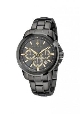 Watch Chronograph Man Maserati Successo R8873621007