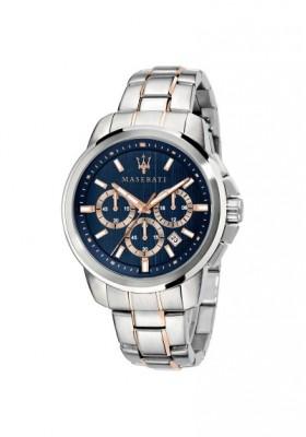 Watch Chronograph Man Maserati Successo R8873621008