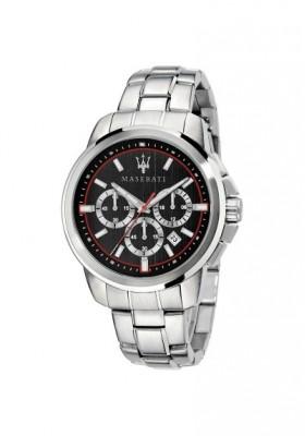 Watch Chronograph Man Maserati Successo R8873621009