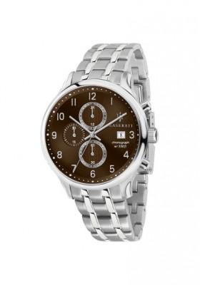 Watch Chronograph Man Maserati Gentleman R8873636004