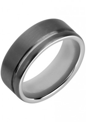 Ring Herren Schmuck Sector Row SACX09