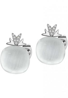 Earrings Woman Jewels Morellato Gemma SAKK59