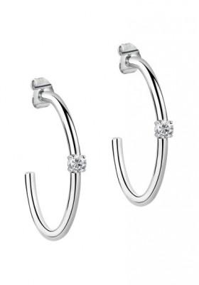 Earrings Woman Jewels Morellato Cerchi SAKM22