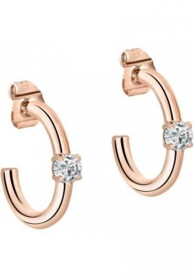 Earrings Woman Jewels Morellato Cerchi SAKM23