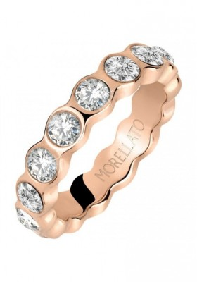 Ring Woman Jewels Morellato Cerchi SAKM39