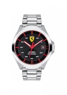 Uhr Chronograph Herren Lucien Rochat Krab R0473603007
