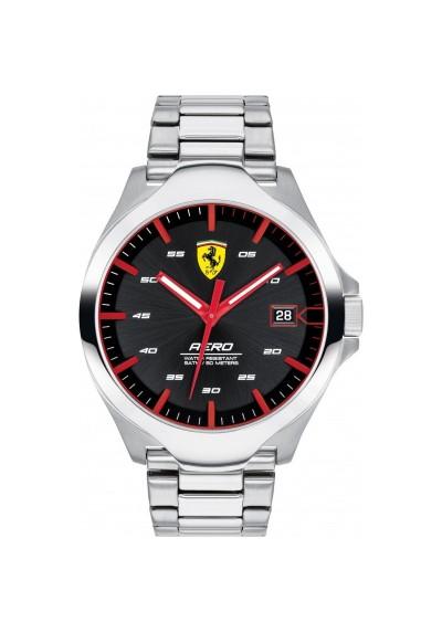 Watch Chronograph Man Lucien Rochat Krab R0473603007