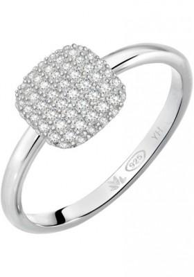 Earrings Woman Jewels Morellato Cerchi SAKM45
