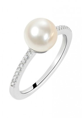 Ring Woman Jewels Morellato Perla Essenziale SANH07