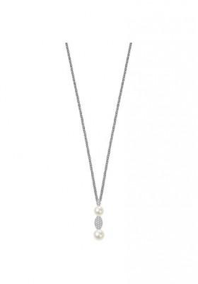 Necklace Woman Jewels Morellato Perla Essenziale SANH08