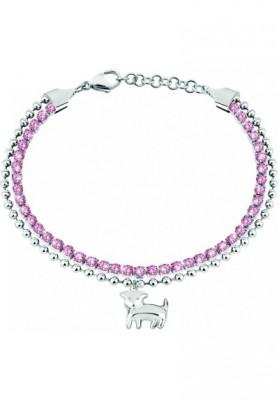 Bracelet Femme Bijoux Sector Tennis SANN03