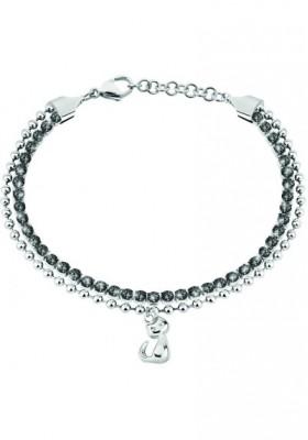 Bracelet Femme Bijoux Sector Tennis SANN04