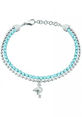 Bracelet Femme Bijoux Sector Tennis SANN05