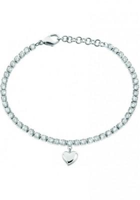 Bracelet Femme Bijoux Sector Tennis SANN06