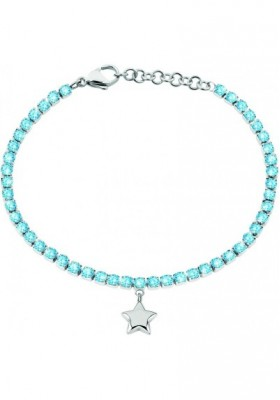 Bracelet Femme Bijoux Sector Tennis SANN07