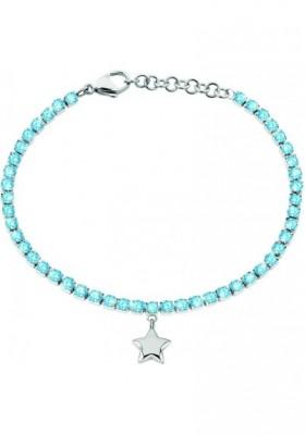 Bracelet Woman Jewels Sector Tennis SANN07