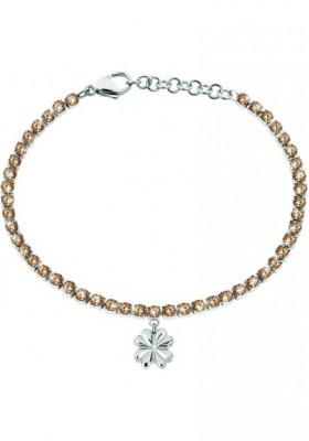Bracelet Femme Bijoux Sector Tennis SANN08