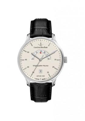 Montre Seul le temps Homme Lucien Rochat Lyon R0451113001