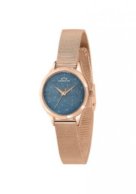 Watch Only time Woman Chronostar Shimmer R3753279509