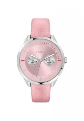 Watch multifunction Woman Furla Metropolis R4251102556