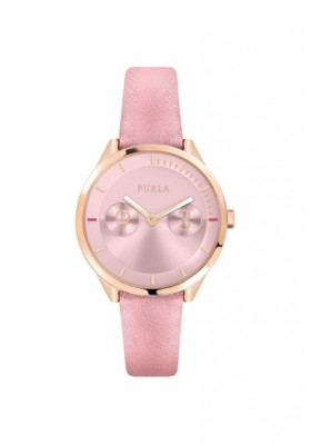 Watch multifunction Woman Furla Metropolis R4251102558