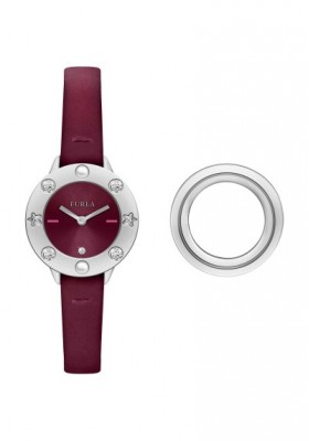 Watch Only time Woman Furla Club R4251109528