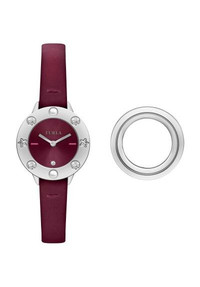 Watch Only time Woman Furla Club R4251109528