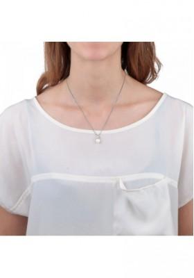 Halskette Damen Schmuck Morellato Perla Essenziale SANH02