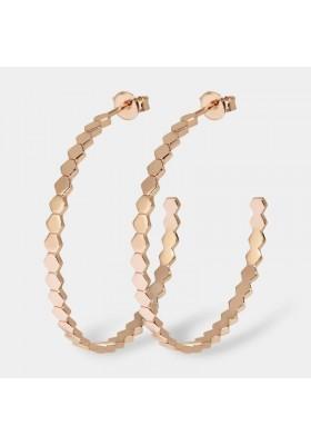 Orecchini Donna Essentielle Cluse oro rosa CLUCLJ50008
