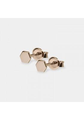 Orecchini Donna Essentielle Cluse oro rosa CLUCLJ50006