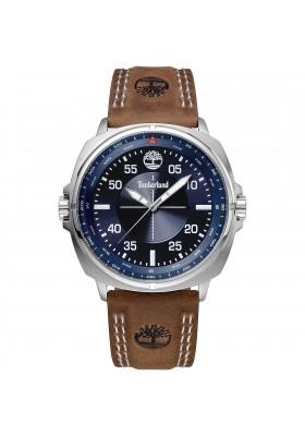 Orologio Solo Tempo Uomo Timberland Williston TBL.15516JS/03