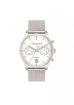 Watch Chronograph Man Trussardi T-Genus R2473613003