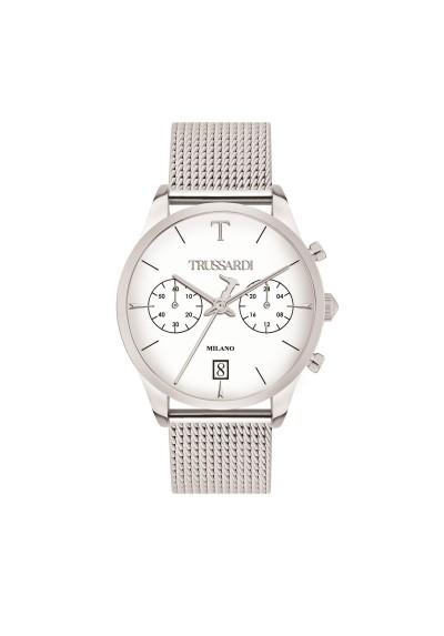 Watch Chronograph Man Trussardi T-Genus R2473613003