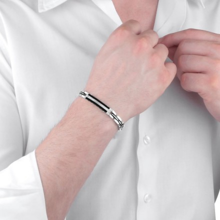 Bracelet Man Jewels Sector Energy SAFT17