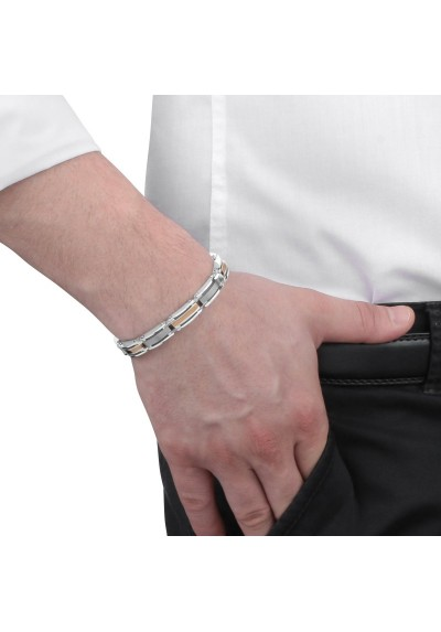 Bracelet Man Jewels Sector Energy SAFT20