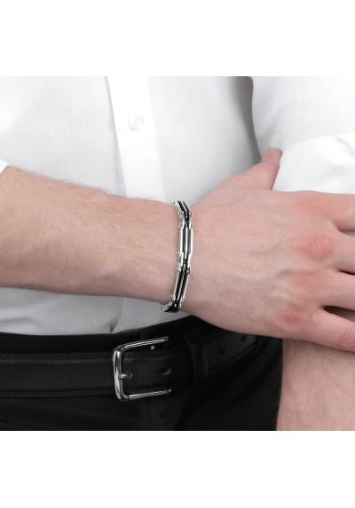 Bracelet Man Jewels Sector Energy SAFT22